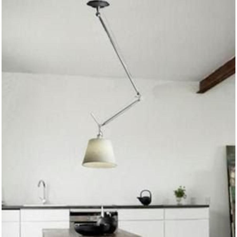 Hanglamp Tolomeo Decentrata