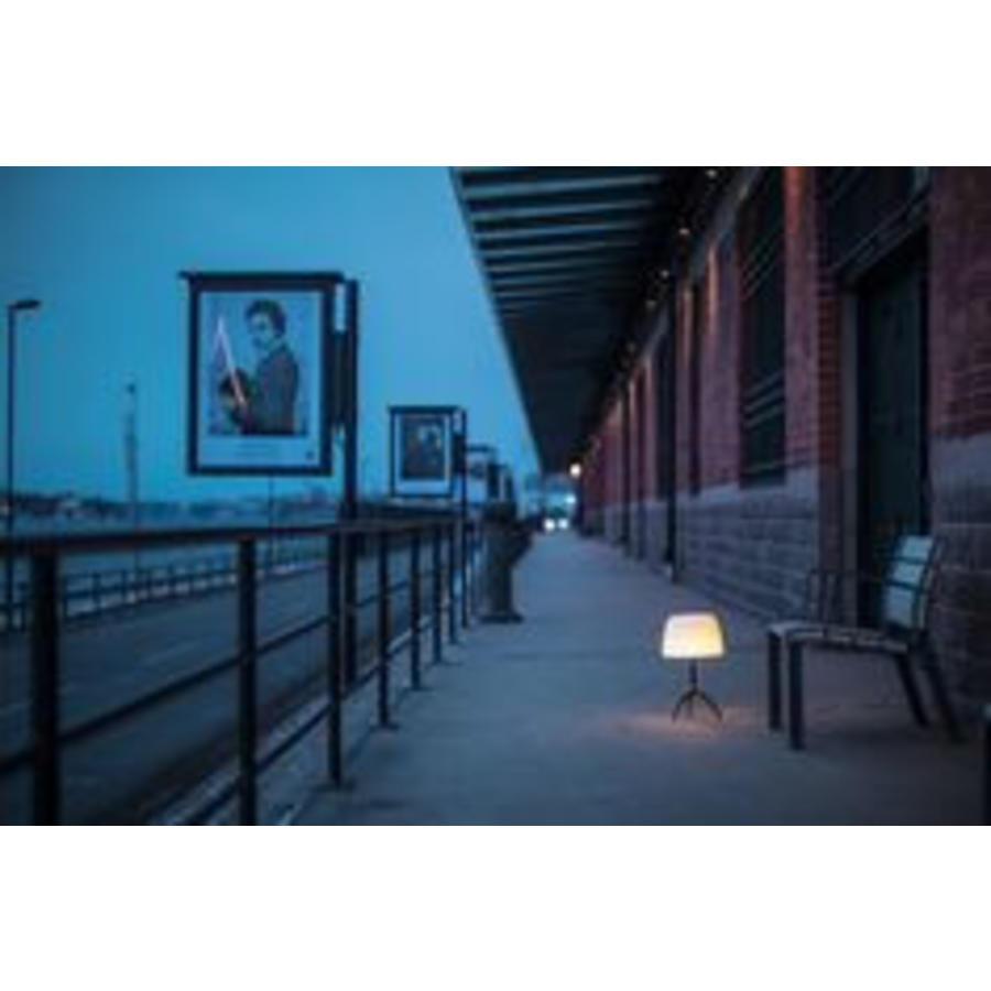 Tafellamp Lumiere Small Warm Wit