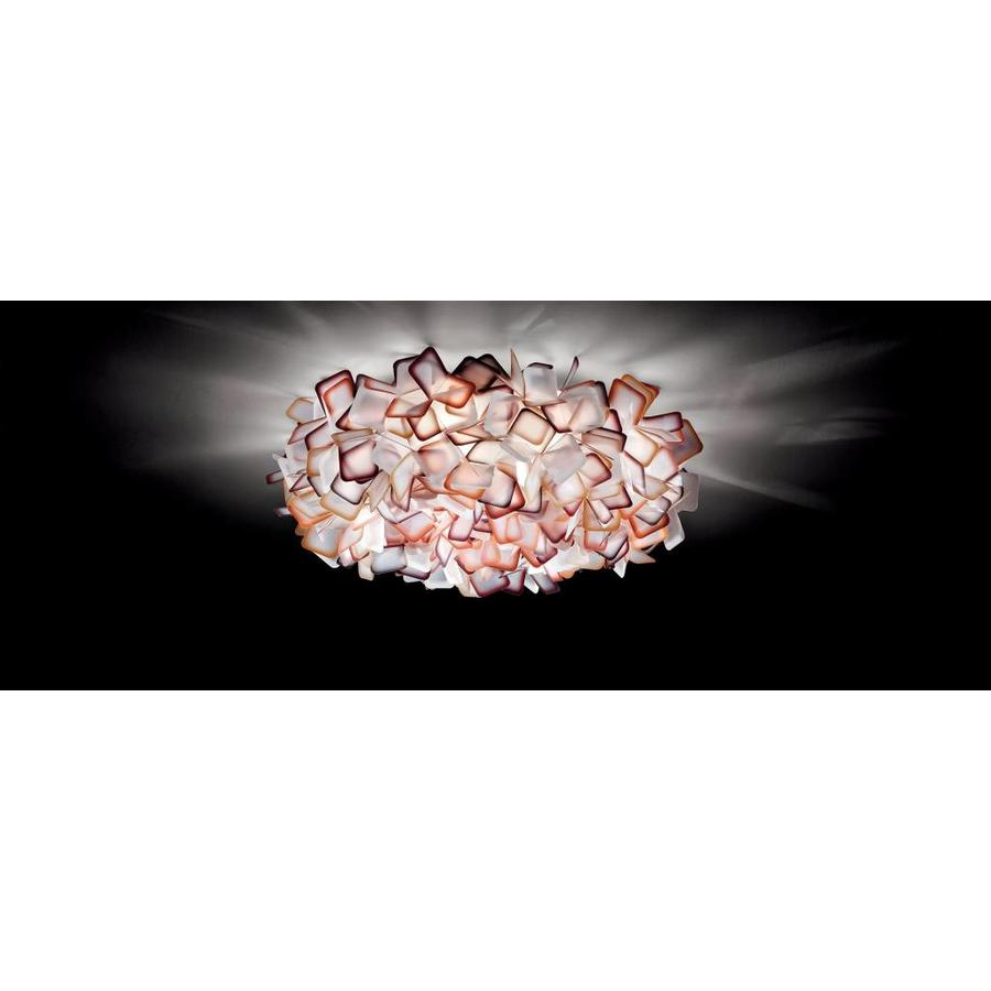 Wand-/plafondlamp Clizia Large