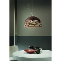 Hanglamp Kelly Small Dome 50
