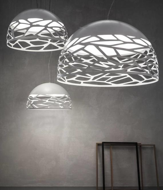 Studio Italia Hanglamp Kelly Medium Dome 60