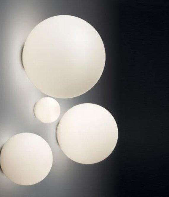 Artemide Wand-/plafondlamp Dioscuri 25