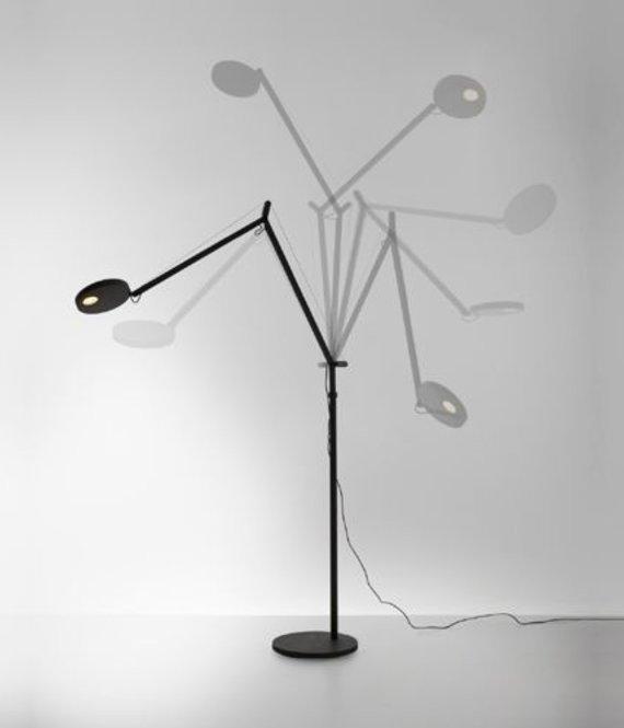 Artemide Vloerlamp Demetra LED