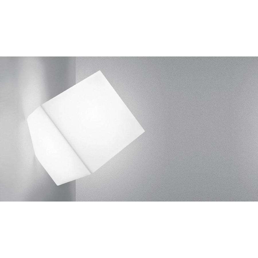 Wand-/plafondlamp Edge 21