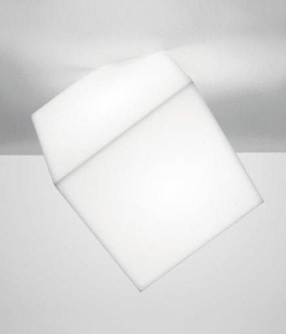 Artemide Wand-/plafondlamp Edge 21