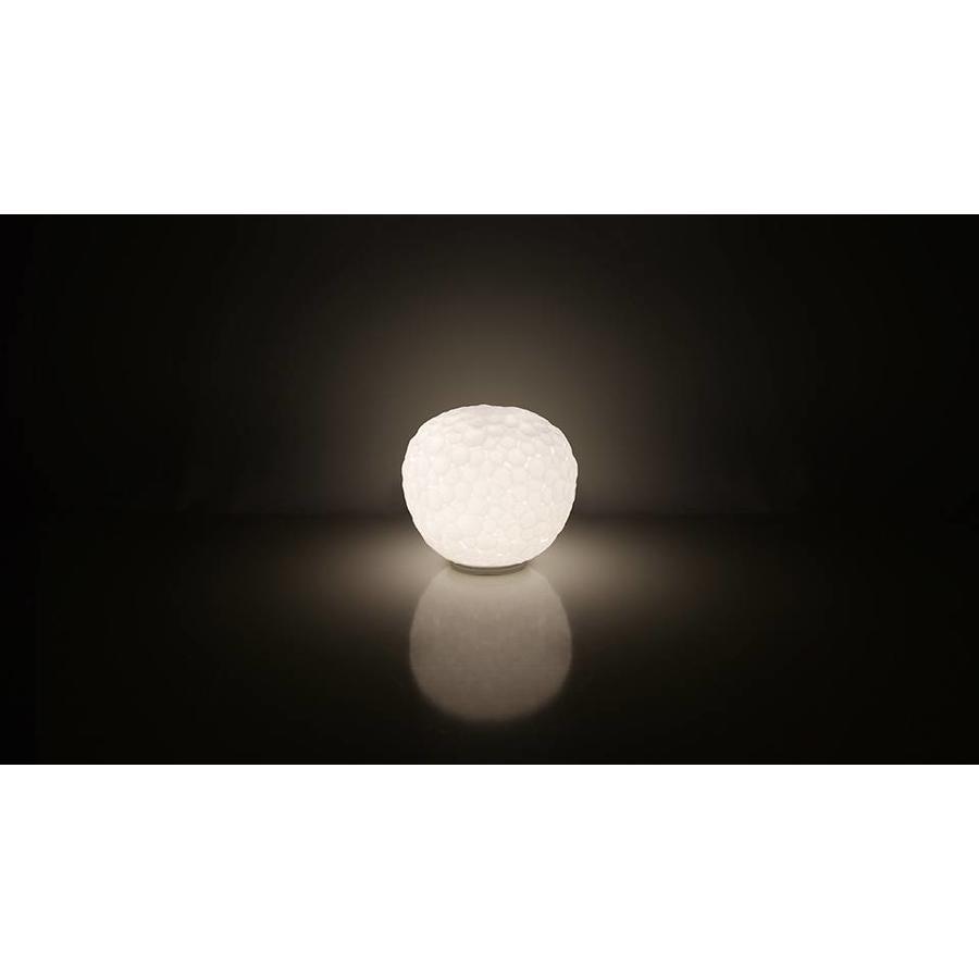 Tafellamp Meteorite 15