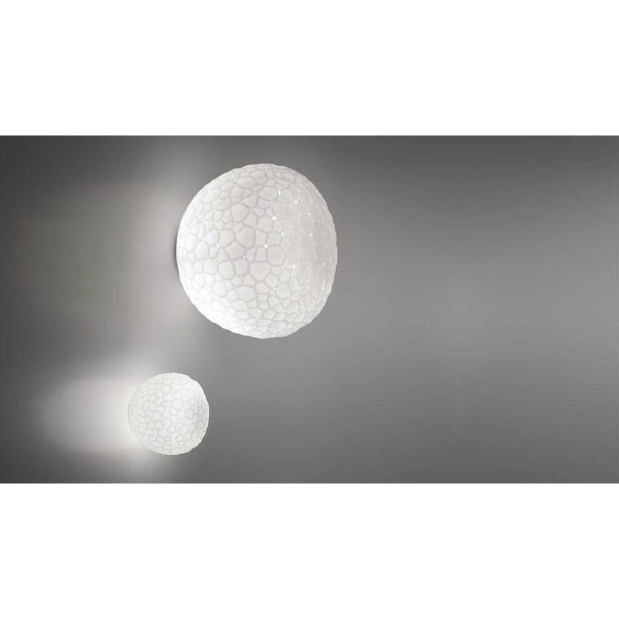 Wand-/plafondlamp Meteorite 15 Halogeen