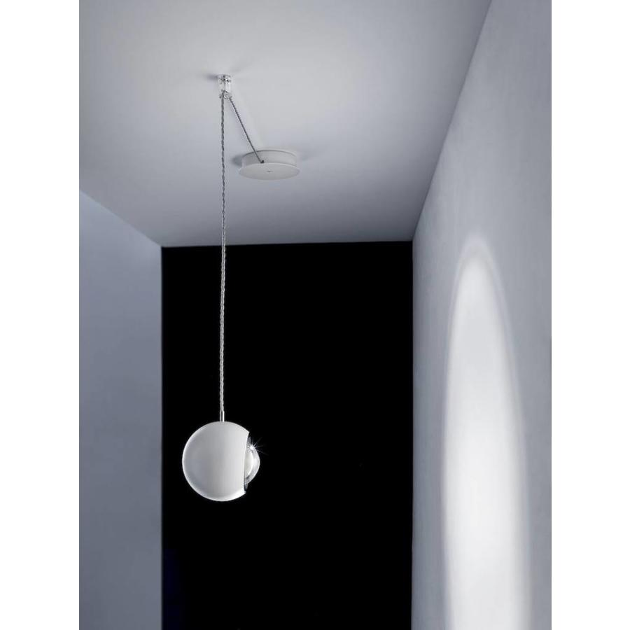 Hanglamp Spider Single