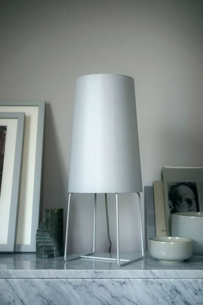 fraumaier mini sophie halogeen tafellamp designlamp nl. Black Bedroom Furniture Sets. Home Design Ideas