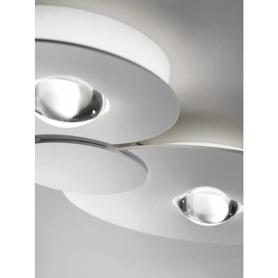 Plafondlamp Bugia Double