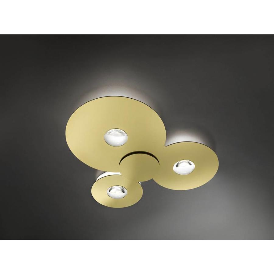 Plafondlamp Bugia Triple