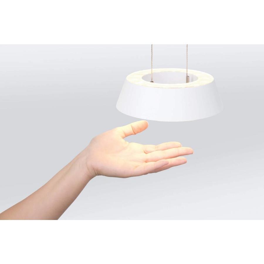 Hanglamp Glance 2-lichts