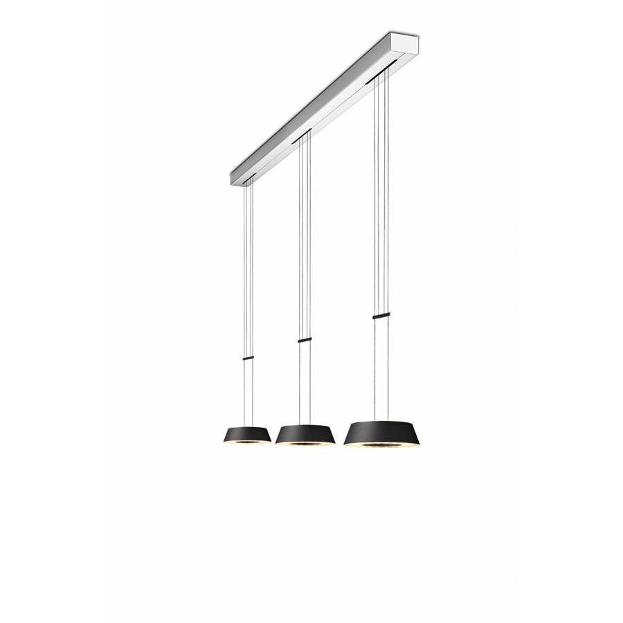 Hanglamp Glance 3-lichts
