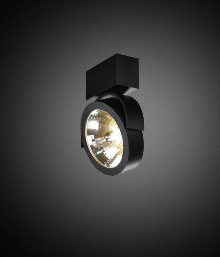 Zoom 1-lichts LED