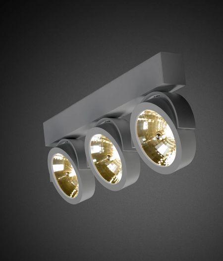 Zoom 3-lichts