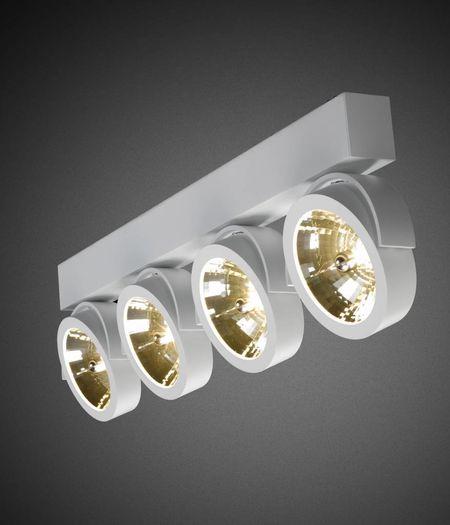 Zoom 4-lichts