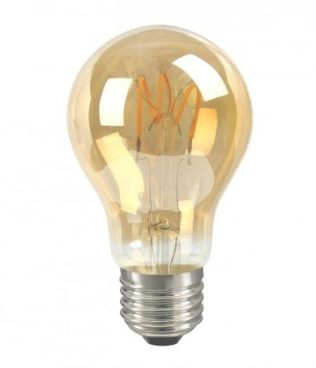 LED Filament Peer - E27 3W - dimbaar