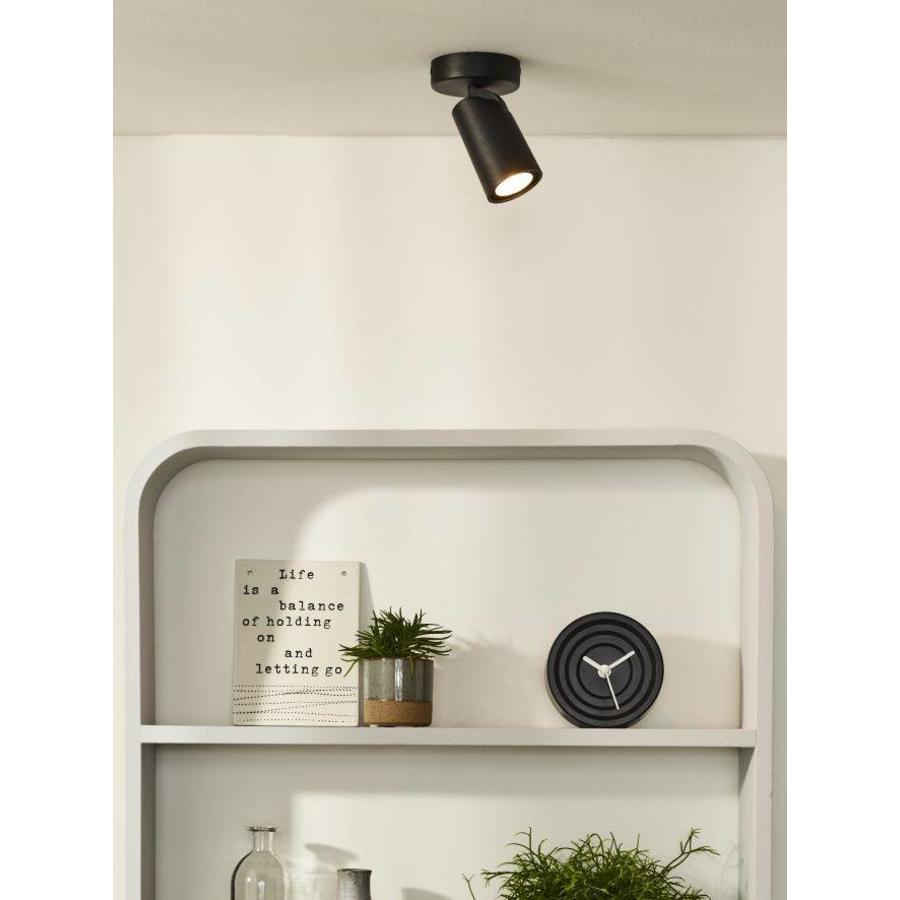 Xyrus 1-lichts LED Plafondlamp