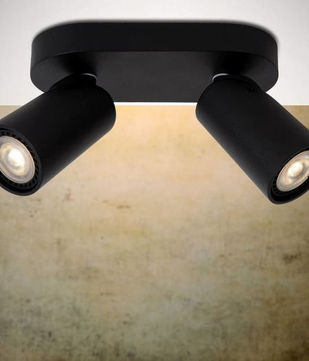 Xyrus 2-lichts LED