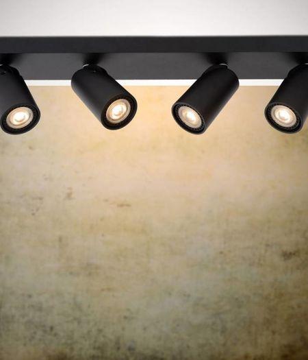 Xyrus 4-lichts LED