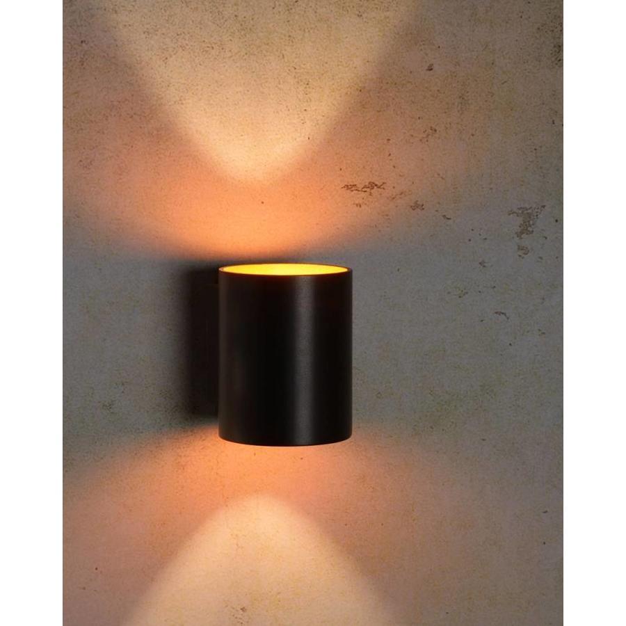 Wandlamp Xera Rond