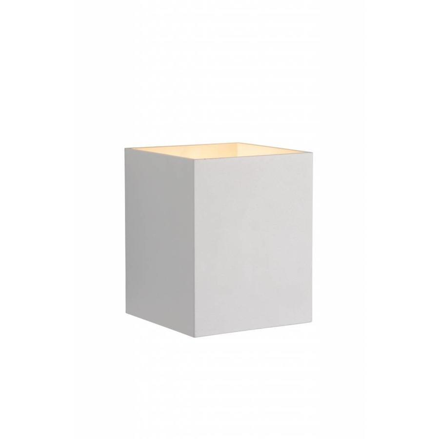 Wandlamp Xera Vierkant