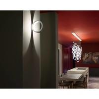 Wand/-plafondlamp Assolo - dimbaar