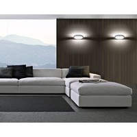 Wandlamp Sestessina LED - dimbaar