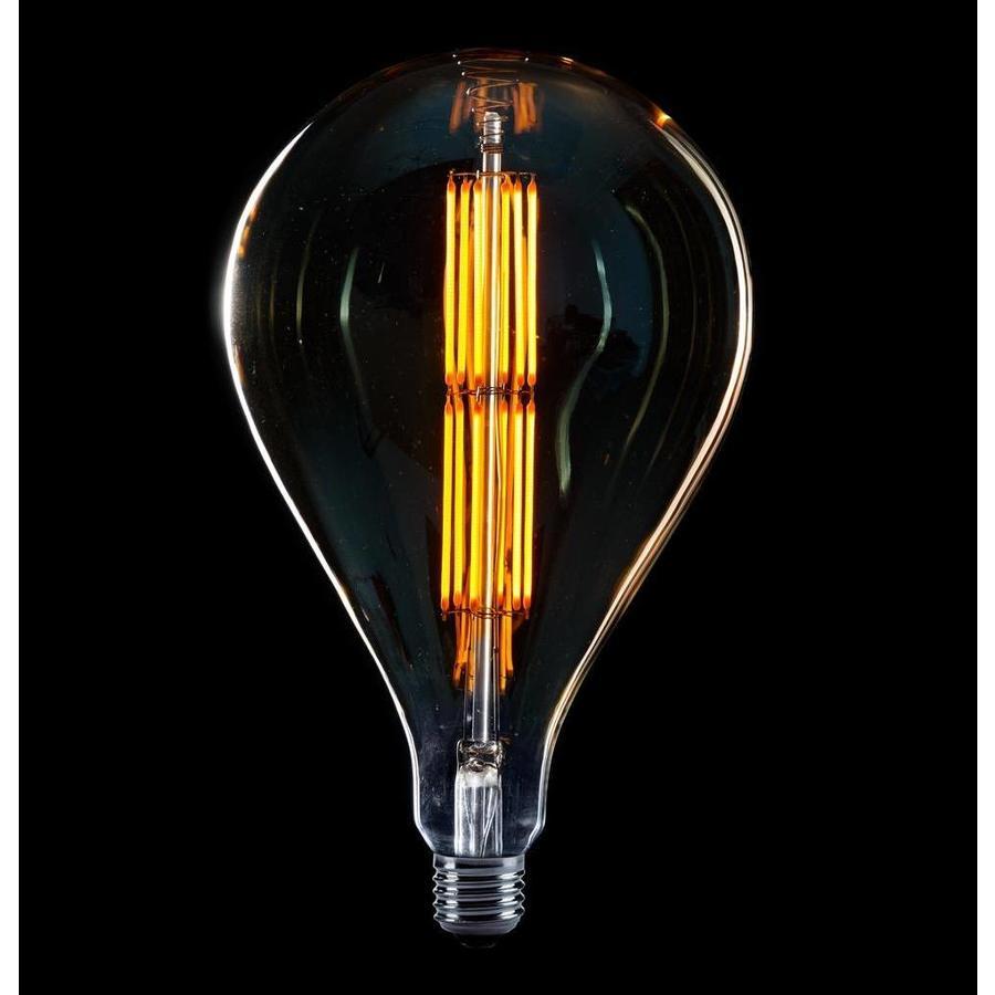 Lichtbron LED XXL Gloei Filament E27 8W - dimbaar