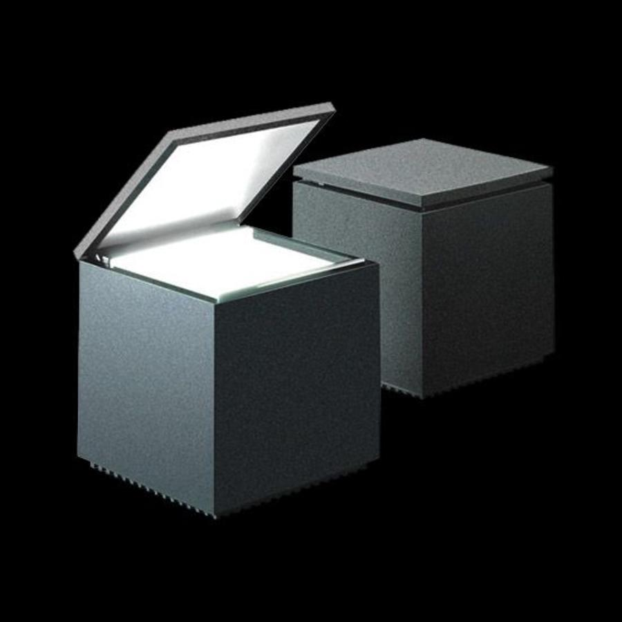 Tafellamp Cuboluce