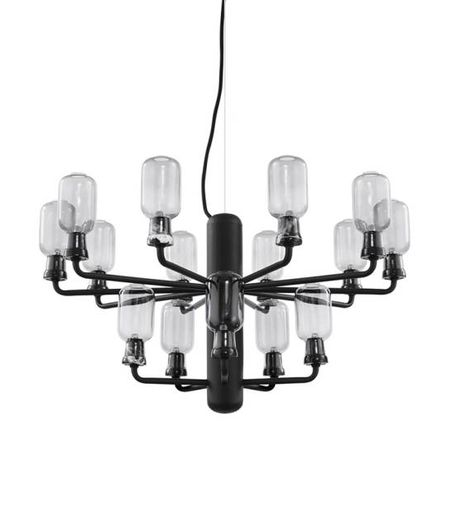 Amp Chandelier Small