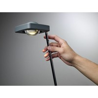 Vloerlamp Kelveen LED - 2700K - H 160 cm