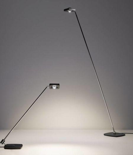Kelveen LED - 2700K - H 160 cm