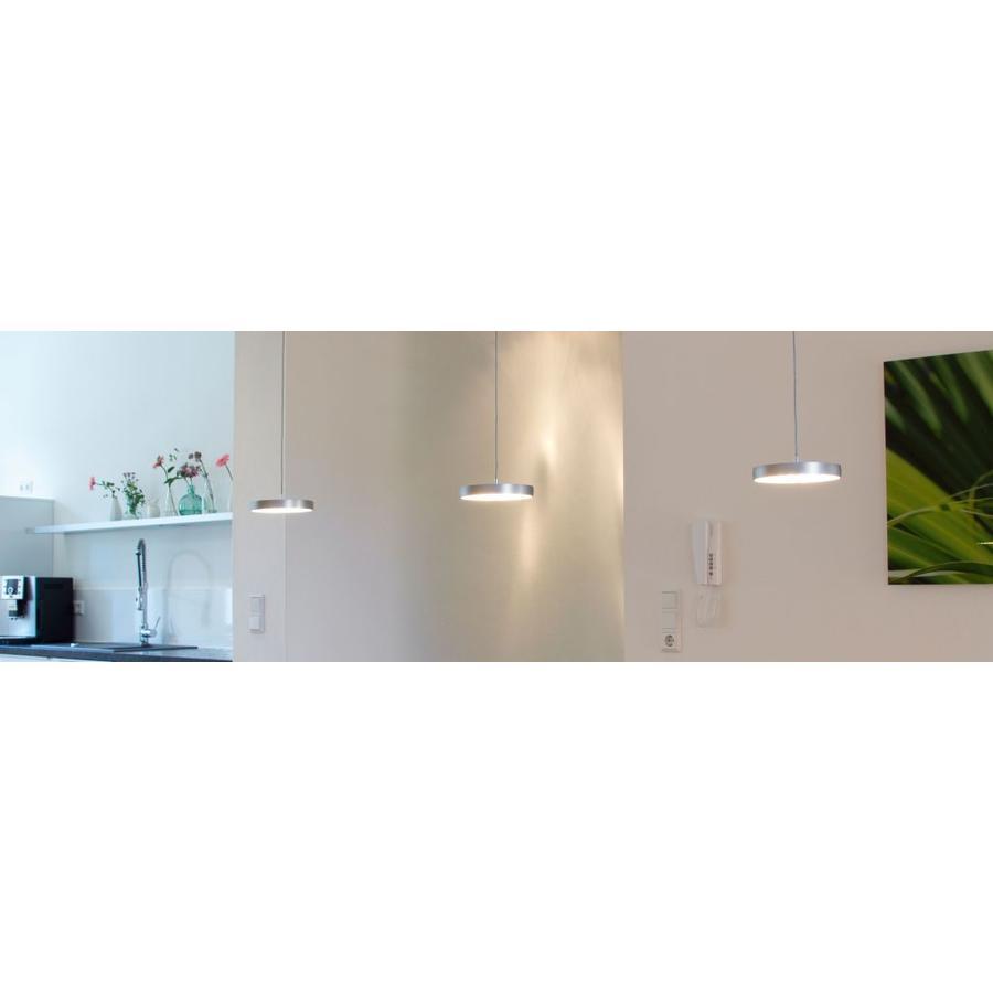 Hanglamp Decent 1-lichts