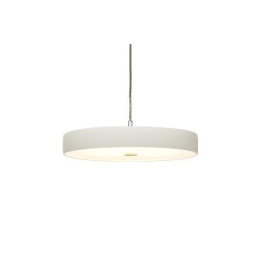 3-lichts Hanglamp Decent