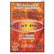 Heat Pax Luchtgeactiveerde Body Warmer 10 stuks