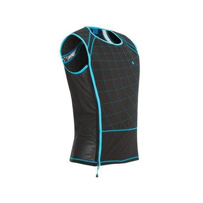 Hyperkewl Aerochill Fitness cooling vest Male