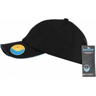 Aerochill coolingcap zwart/blauw