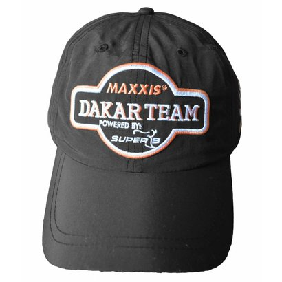 limited edition cooling cap Maxxis Dakar