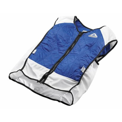 Hyperkewl Hybrid Elite Sport Vest Blauw XS