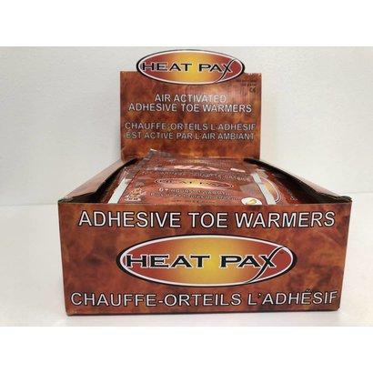 Heat Pax Heatpax Toe warmers