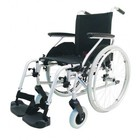 Zorgfixwinkel LICHTGEWICHT rolstoel