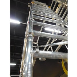 CUSTERS ® Corona 70-180 bis 4,30 m