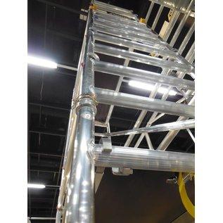 CUSTERS ® Corona 70-180 bis 4,30 m Arbeitshöhe