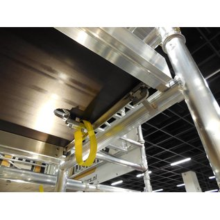 CUSTERS ® Corona 70-180 bis 6,30 m Arbeitshöhe