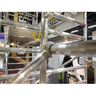 CUSTERS ® Corona 70-250 bis 12,30 m Arbeitshöhe