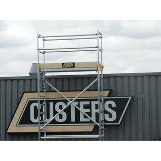 CUSTERS ® Corona 70-180 bis 5,30 m Arbeitshöhe