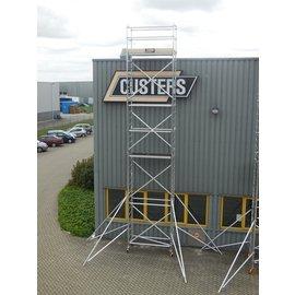 CUSTERS ® Corona 70-180 bis 7,30 m