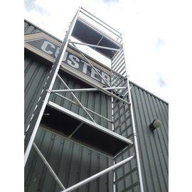 CUSTERS ® Corona 70-180 bis 10,30 m