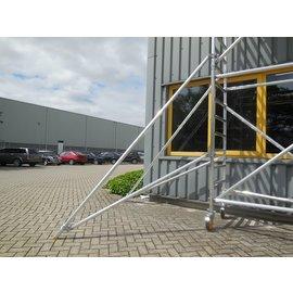 CUSTERS ® Corona 70-180 bis 12,30 m